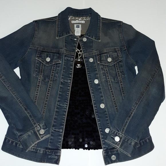 Gap Jackets & Blazers - Womens denim jacket